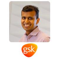 Kumaran Vadivelu   Vice President, Vaccine Development Team Leader   GSK » speaking at Vaccine Congress USA