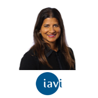 Swati Gupta   Vice President, Research Integration And Innovation   International Aids Vaccine Initiative » speaking at Vaccine Congress USA
