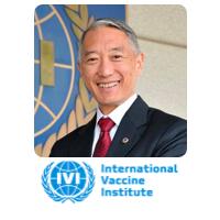 Jerome Kim   Director General   International Vaccine Institute » speaking at Vaccine Congress USA