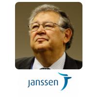 Jerry Sadoff   Senior Advisor   Janssen » speaking at Vaccine Congress USA