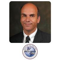 Chris Earnhart   Chief Technology Officer   JPEO-CBRND » speaking at Vaccine Congress USA