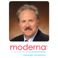 Walter Straus   Vice-President, Clinical Safety Lead   Moderna Therapeutics » speaking at Vaccine Congress USA
