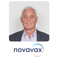 Gregory Glenn   President, Research And Development   Novavax » speaking at Vaccine Congress USA