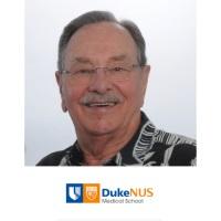Duane Gubler   Professor Emeritus   Duke-NUS Graduate Medical School » speaking at Vaccine Congress USA