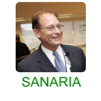 Stephen Hoffman   Chief Executive And Scientific Officer   Sanaria » speaking at Vaccine Congress USA