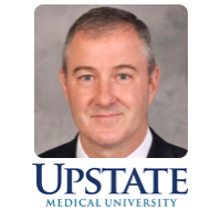 Stephen Thomas   Chief, Division Of Infectious Diseases   New York Upstate Medical University » speaking at Vaccine Congress USA