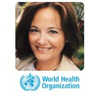 Christine Guillard Maure   Project Manager   World Health Organisation » speaking at Vaccine Congress USA