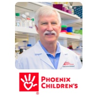 Terrence Stull   SVP Research   Phoenix Childrens Hospital » speaking at Vaccine Congress USA