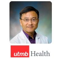 Pei-Yong Shi   Kempner Professor Of Human Genetics   University of Texas Medical Branch » speaking at Vaccine Congress USA