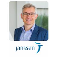 Simon Eade | Global Commercial Strategy Lead Pulmonary Hypertension | Janssen » speaking at Orphan Drug Congress