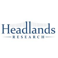 Headlands Research at World Vaccine Congress Washington 2022
