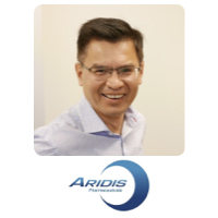 Vu Truong, Chief Executive Officer And Chief Scientific Officer, Aridis Pharmaceuticals