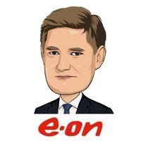 Frank Meyer   CEO E.ON Italia   EON » speaking at SPARK
