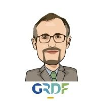 Jean-Marie Gauthey   Head of European Affairs   G.R.D.F. » speaking at SPARK