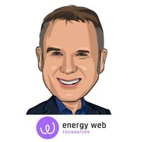 Micha Roon   Chief Technology Officer   Energy Web Foundation » speaking at SPARK