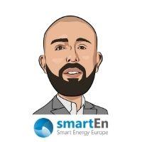Michael Villa   Executive Director   SmartEn » speaking at SPARK