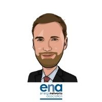 Randolph Brazier   Head Of Innovation And Development   ENA » speaking at SPARK
