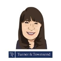 Sarah Daly   Associate Director Sustainability   Turner & Townsend » speaking at SPARK