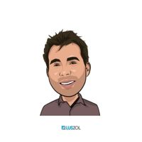 Roberto Baldizon   Founder   Luszol Liability Company » speaking at SPARK