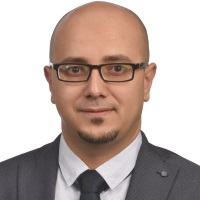 Laith Basha at The Solar Show MENA 2019