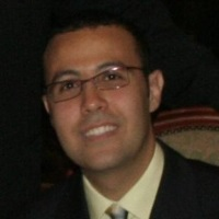 Ahmed Huzayyin   Manager of the Eco-Industrial   Chemonics Egypt Consultants » speaking at Solar Show MENA