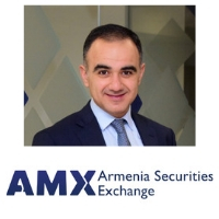 Hayk Yeganyan | Chief Executive Officer | Armenia Securities Exchange » speaking at World Exchange Congress