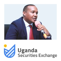 Paul Bwiso | Chief Executive | Uganda Securities Exchange Ltd » speaking at World Exchange Congress