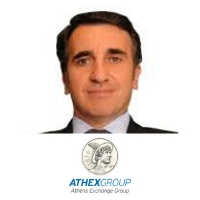 Nikolaos Porfyris | Chief Business Development Officer | Athens Exchange Group » speaking at World Exchange Congress