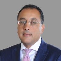 Dr. Mostafa Madbouly