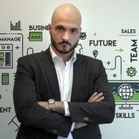 Nikola Cabarkapa | Head Of Brand Partnerships | Instashop.Ae » speaking at Seamless North Africa