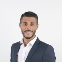 Yasser Eldahmy at Seamless North Africa 2019