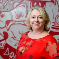 Lucy McCabe | President, Ogilvy Consulting | Ogilvy » speaking at Aviation Festival Asia