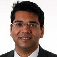 Satyendra Pandey | Head of Strategy & Planning | Go Air » speaking at Aviation Festival Asia
