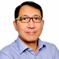 Mr Christopher Chang   General Manager - Loyalty   HK Express » speaking at Aviation Festival Asia