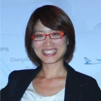 Patrine Tay | Marketing Business Development Director, Asia-Pacific | VINCI Airports » speaking at Aviation Festival Asia