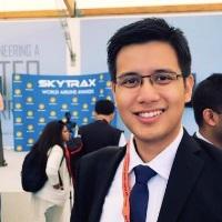 Dendra Falah Aprila | Senior Manager Strategic Sourcing | Garuda Indonesia » speaking at Aviation Festival Asia