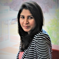 Donia Waseem | Lecturer in Marketing | University Of Bradford » speaking at Aviation Festival Asia
