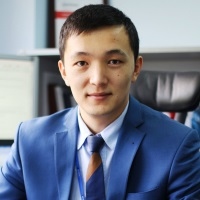 Bolatbek Junussov | Manager Ecommerce | Air Astana » speaking at Aviation Festival Asia