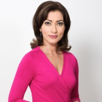 Sharanjit Leyl | Presenter and Producer | B.B.C. News » speaking at Aviation Festival Asia