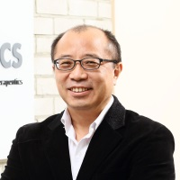 Younggyu Cho | Chief Technology Officer | Y Biologics » speaking at Phar-East