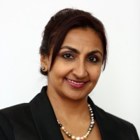 Rhenu Bhuller | Partner | Frost & Sullivan » speaking at Phar-East