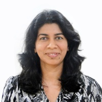 Jamila Joseph | Senior Vice President - Innovative Technologies & Clinical Research | Reliance Life Sciences » speaking at Phar-East