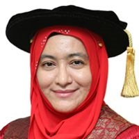 Nahlah Elkudssiah Ismail | Deputy Dean Academic & Operations & Professor Dr. in Clinical Pharmaceutics, Faculty of Pharmacy | Universiti MAHSA » speaking at Phar-East