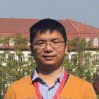 Xiongjie Zhang at Asia Pacific Rail 2019