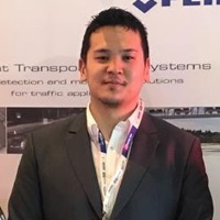 Yoshito Takei | International Sales Manager, ITS | FLIR Systems » speaking at Asia Pacific Rail
