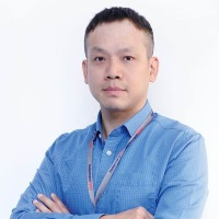 Simon Chan at Asia Pacific Rail 2019