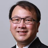 Chong Kheng Chua at Asia Pacific Rail 2019