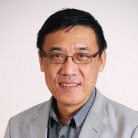 Emil Chan at Asia Pacific Rail 2019