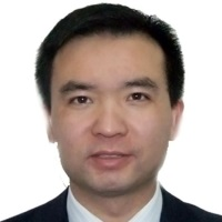 Xian Yin Xiong at Asia Pacific Rail 2019