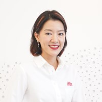 Kimmy Suraphongchai, Country Manager, Thailand, iflix
